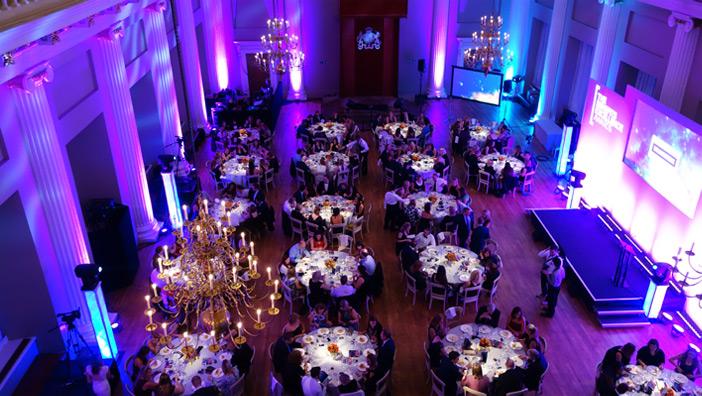 award ceremony technical event production company