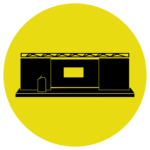 set and stage icon